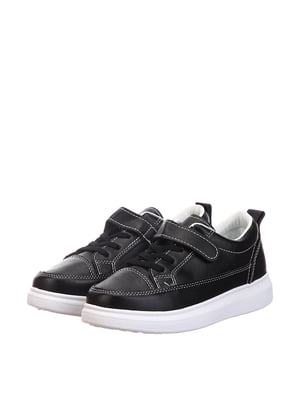 Кросівки чорні   5511048