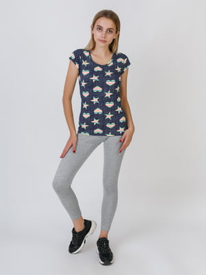 Комплект: футболка і легінси | 5500612