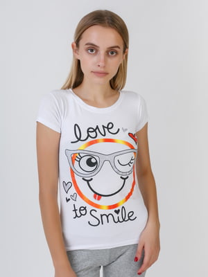 Комплект: футболка і легінси | 5500608