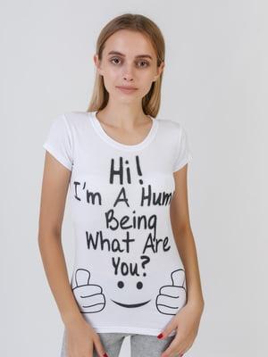 Комплект: футболка і легінси | 5500609