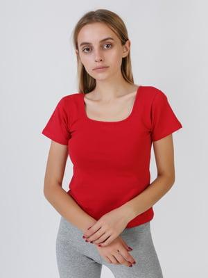 Комплект: футболка (2) і легінси | 5500610