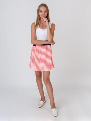 Комплект: сукня, туніка, легінси | 5500621