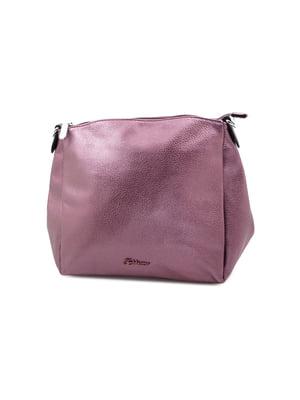 Сумка фіолетова   5226836