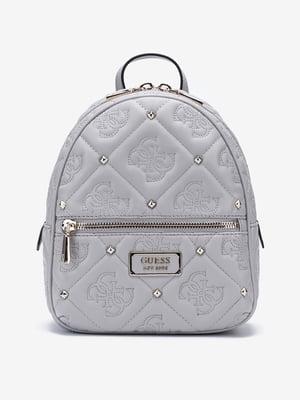 Рюкзак сірий | 5513104
