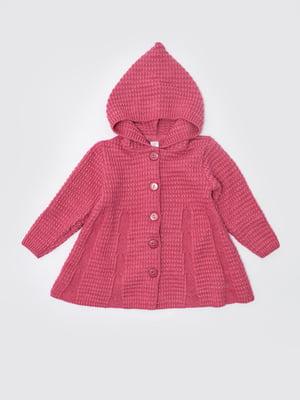Жакет рожевий   5513807