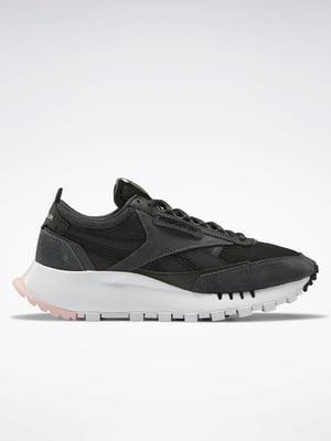 Кросівки сіро-чорні   5513931