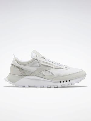 Кросівки біло-сірі   5513935