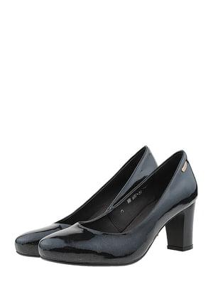 Туфлі чорні | 5459632