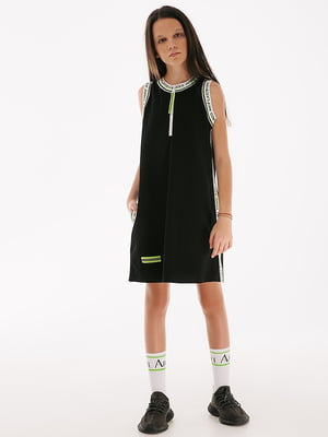 Сукня чорна   5514105