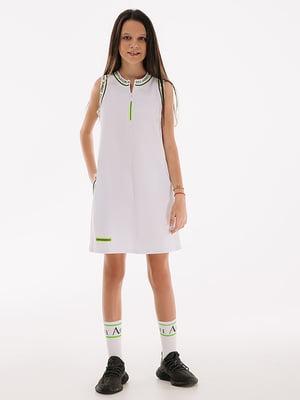 Сукня біла   5514107