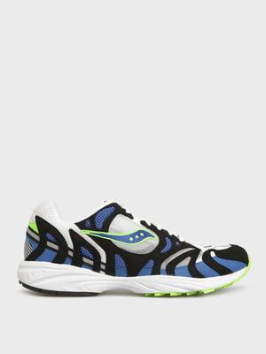 Кросівки різнокольорові | 5512168