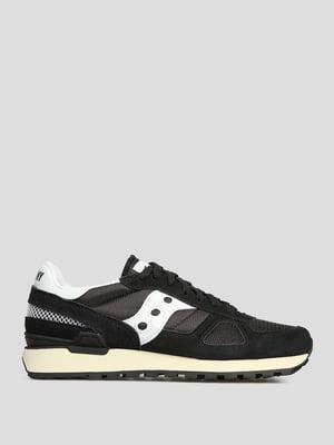Кросівки чорні | 5512255