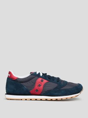 Кросівки сині | 5512271