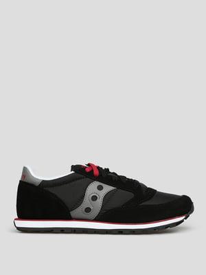 Кросівки чорні | 5512272