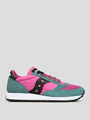 Кросівки зелені | 5512331