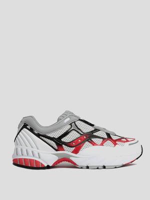 Кросівки різнокольорові | 5512451