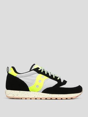 Кросівки сірі | 5512461