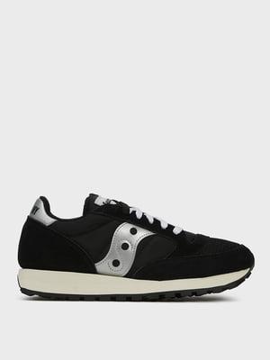 Кроссовки черные | 5512499