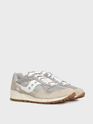 Кросівки сірі | 5512839