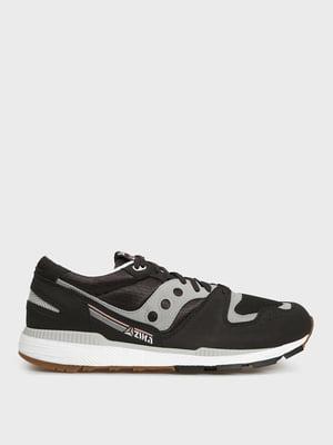 Кроссовки черные | 5512841