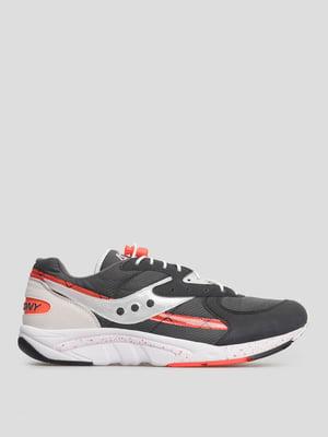 Кросівки сірі | 5513060