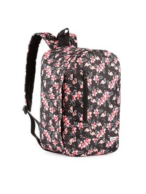 Рюкзак для ручной клади в принт (40x25x20 см)   5514186