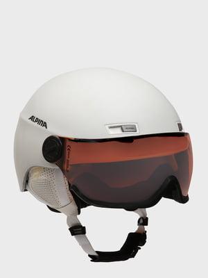 Шлем горнолыжный | 5512097