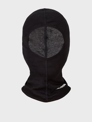 Балаклава черная   5513009