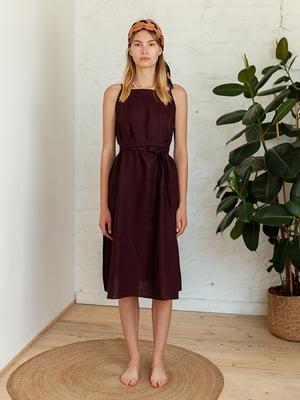 Сукня бордова - MiNiMax - 5514334