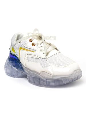 Кросівки білі | 5511792