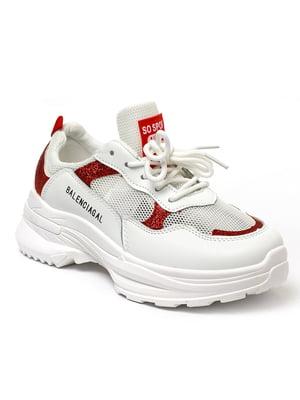 Кросівки білі | 5511791