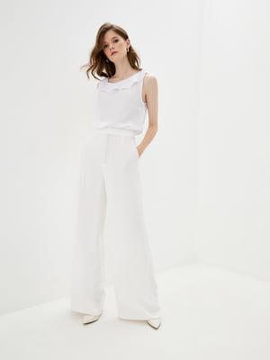 Блуза біла | 5514360
