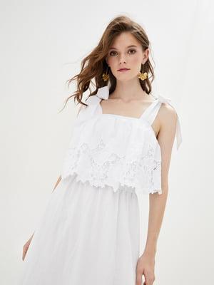Сукня біла | 5514371