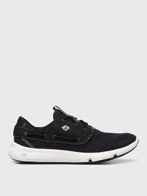 Кросівки темно-сині | 5511850