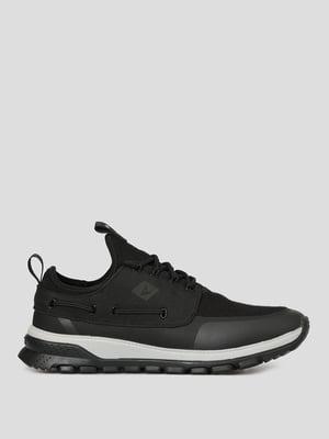 Кросівки чорні | 5511961