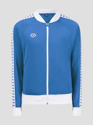 Куртка блакитна   5513758