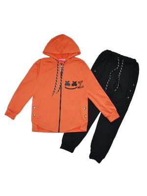 Костюм: кофта та штани   5514697