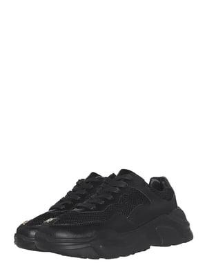 Кросівки чорні | 5504830