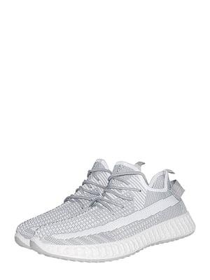 Кросівки сірі | 5511509