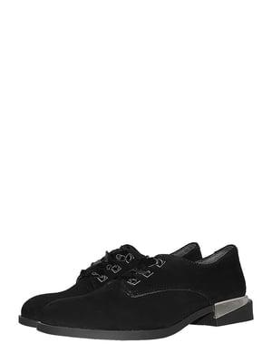 Туфлі чорні | 5514419