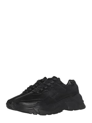 Кросівки чорні | 5514893