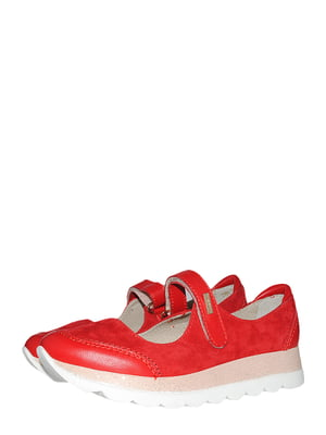 Туфлі червоного кольору | 5514899