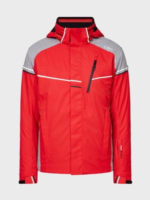 Куртка красная | 5259964