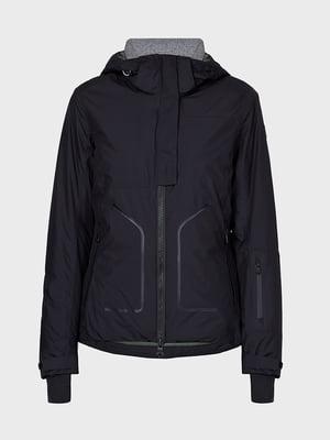 Куртка черная | 5259970