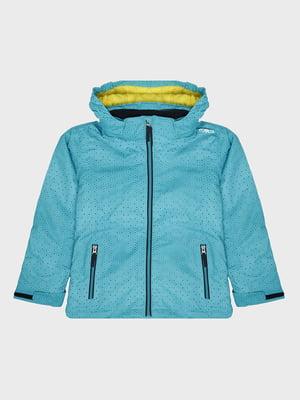 Куртка блакитна  | 5259995