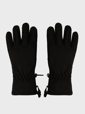 Перчатки черные | 5260034