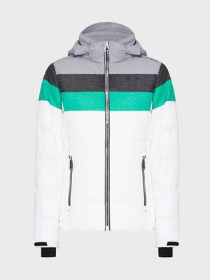 Куртка белая | 5397929
