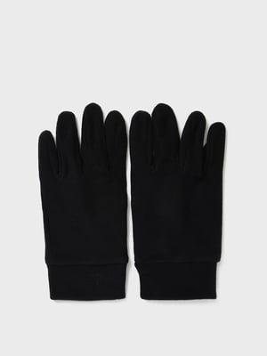 Перчатки темно-синие | 5512228