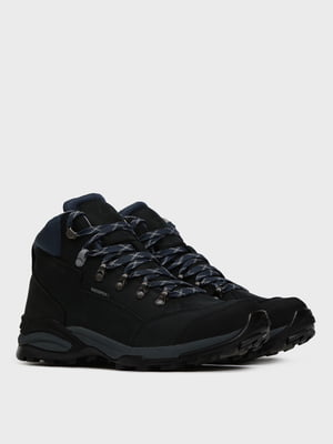 Ботинки черные | 5512538