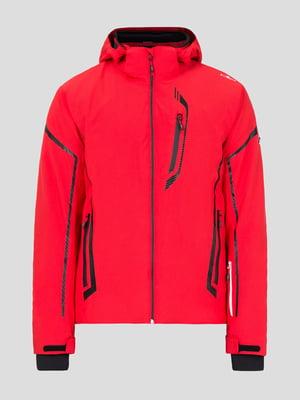 Куртка червона | 5512575